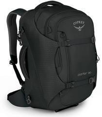 Сумка-рюкзак Osprey Porter 30 Black