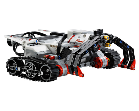 LEGO Education Mindstorms EV3, 31313
