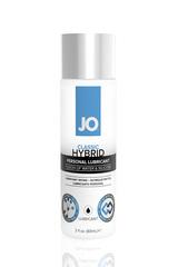 Лубрикант водно-силиконовый SYSTEM JO Hybrid Lubricant (разный объем)