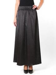 U5303-9 юбка черная
