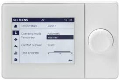 Siemens QAA74.611/101