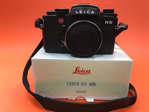 Leica R5 Body  Комиссия