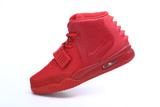 Кроссовки мужские Nike Air Yeezy 2 Red