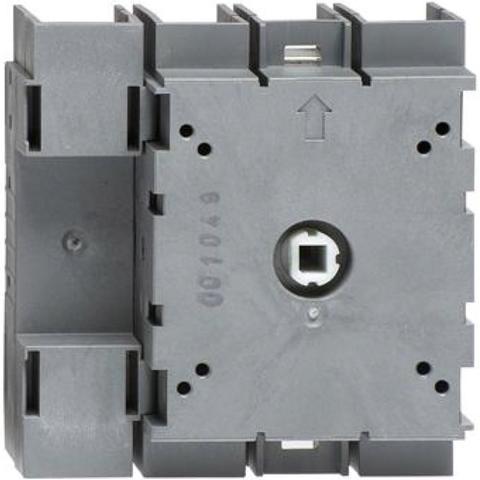 Выключатель нагрузки-рубильник до 100 A, 4-полюсный OT100FT4N2. ABB. 1SCA105031R1001