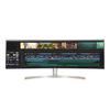 UltraWide IPS монитор LG 49 дюймов 49WL95C-W