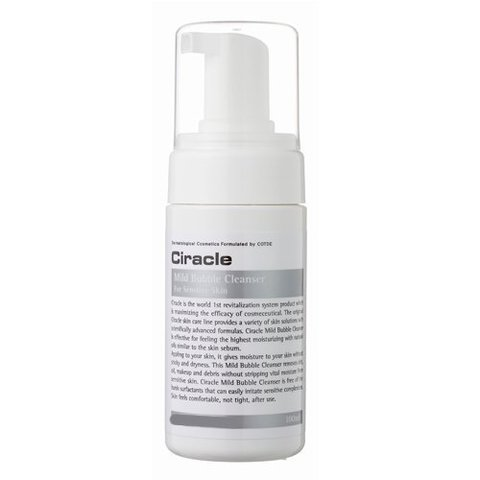 Ciracle Mild Bubble Cleanser