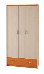Шкаф 3-х дверный СБ-45