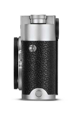 Leica M10 Body Silver
