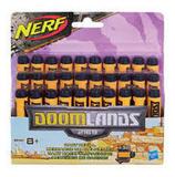 Doomlands XD Deco Dart 30 Pack
