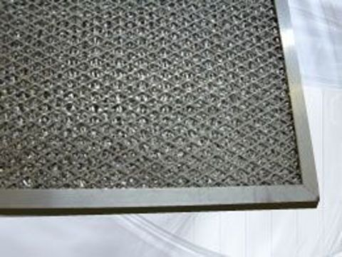 Кассета жироулавливающая 150х150мм (для ФЖК 100)