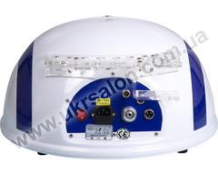 Косметологический комбайн 4 в 1 Nova 603