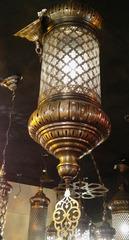 люстра в восточном стиле 03-07 ( by Arab-design )