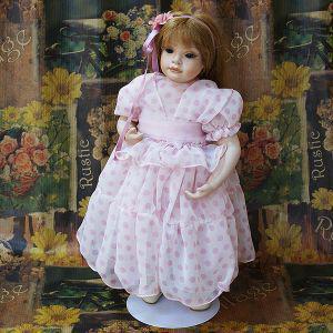 Статуэтки Кукла фарфоровая коллекционная Marigio Valentino kukla-farforovaya-kollektsionnaya-marigio-valentino-italiya.jpg