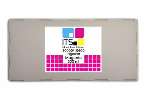 Картридж для Epson 10000/10600 Pigment  Magenta