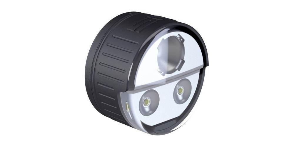 Фонарь SP Connect All-Round LED Light 200 вид спереди