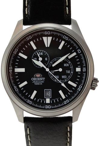 Купить Наручные часы Orient FET0N002B0 Sporty Automatic по доступной цене
