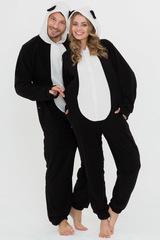 """Пижама с ушками """"Панда"""""""