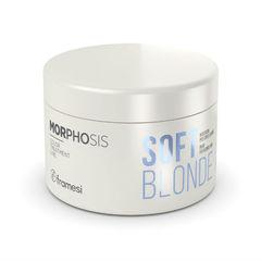Маска для светлых волос  Soft Blonde