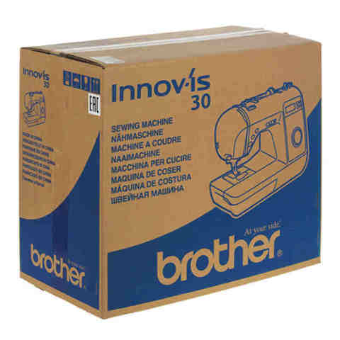 BROTHER INNOV-IS 30
