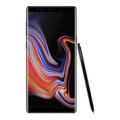 Samsung Galaxy Note 9 128GB Черный