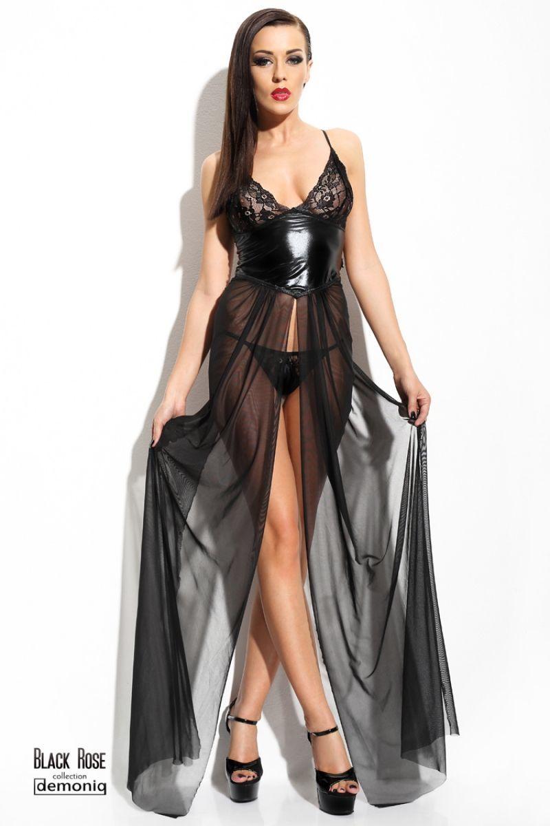 Порно длинное платье прозрачное, полный разврат и много спермы