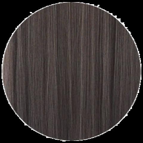 Lebel Materia 3D ABe-6 (тёмный блондин пепельно-бежевый) - Перманентная низкоаммичная краска для волос