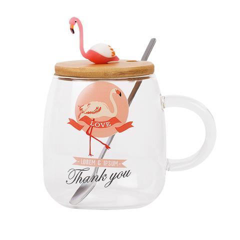 Кружка Flamingo O 2