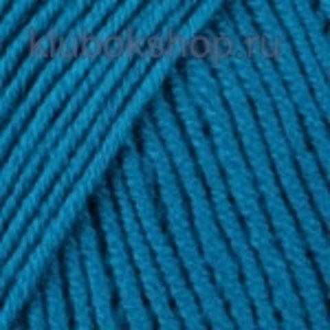 YarnArt Merino De Luxe (50) 545 Морская волна