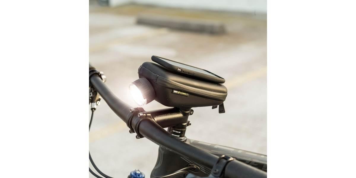 Фонарь SP Connect All-Round LED Light 200 крепление к сумке
