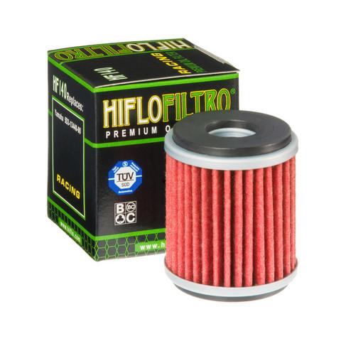 Фильтр масляный HifloFiltro HF140