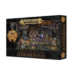 Warriors of the Great Cities: Hammerhal