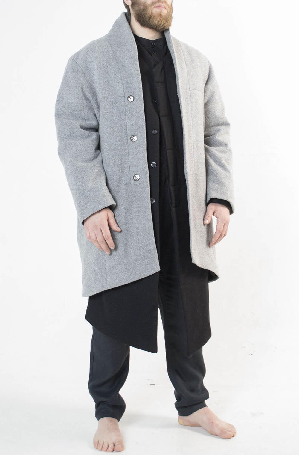 Пальто «LEUNG»