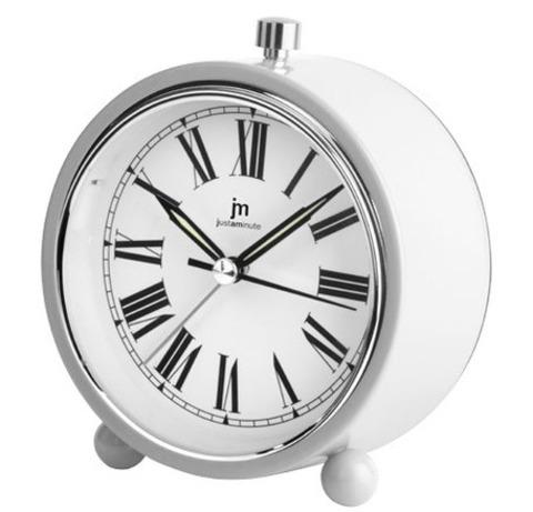 Настольные часы-будильник Lowell JA7048B
