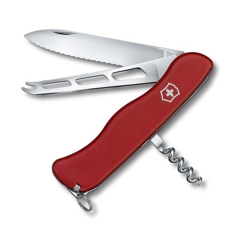 Складной нож Victorinox SwissCheese (0.8833.W) - Wenger-Victorinox.Ru