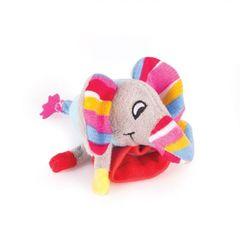Happy Snail Игрушка - погремушка на ручку