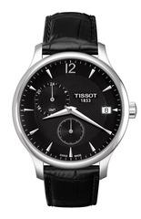 Наручные часы Tissot T063.639.16.057.00 Tradition GMT