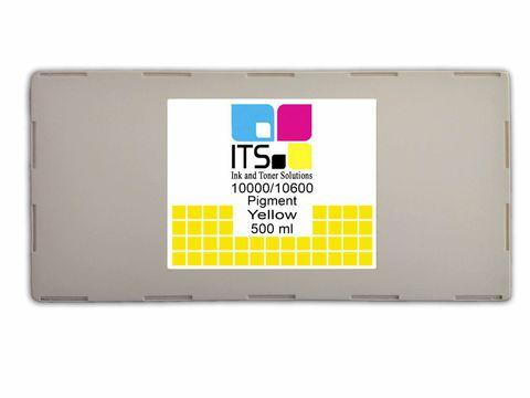 Картридж для Epson  10000/10600 Pigment  Yellow