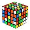 5х5 Головоломка Кубик Рубика Professor Cube
