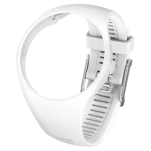 Ремешок для часов Polar M200 White (M/L)