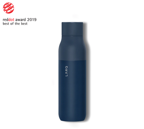 Бутылка The LARQ Bottle 17 oz