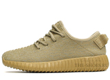 Кроссовки Мужские Adidas Originals Yeezy 350 Boost Original Tan