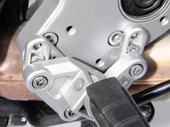 Комплект для занижения подножки Sport ERGO K1200GT/RS - серебро