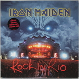 Iron Maiden / Rock In Rio (Picture Disc)(3LP)