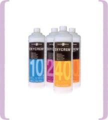 EUGENE PERMA оксикрем 10 vol (3%) 1000 мл окислитель для перманентных красителей и линии солярис,