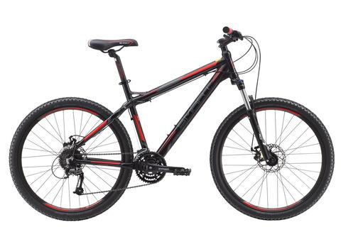 Smart Machine 300 (2016)черный с красным