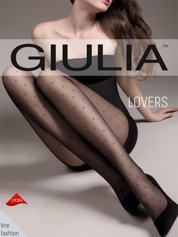 Колготки Lovers 04 Giulia