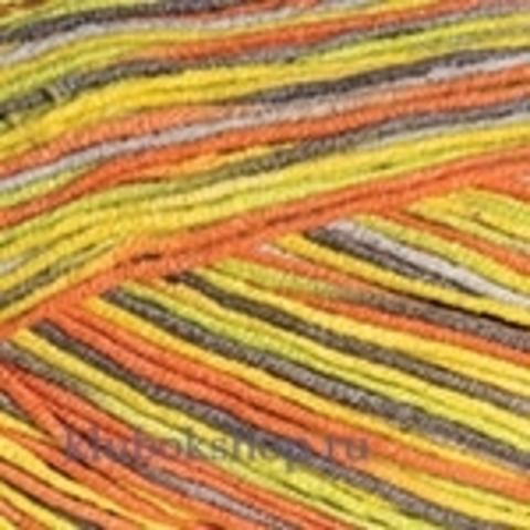 Пряжа Jeans Crazy (YarnArt) 7201 - купить в интернет-магазине недорого klubokshop.ru