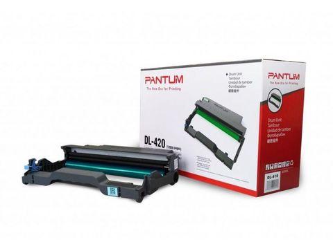 Фотобарабан Pantum DL-420 для Pantum P3010/P3300/M6700/M6800/M7100/M7200, черный. Ресурс 30000 стр.