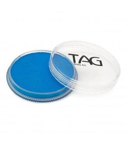 Аквагрим TAG 32гр неоновый синий