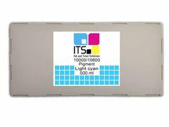Картридж для Epson 10000/10600 Pigment  Light Cyan